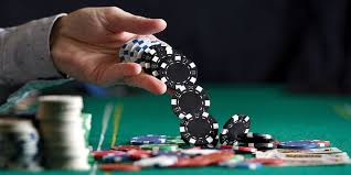 The One Most Essential Factor You Must Know About Casino