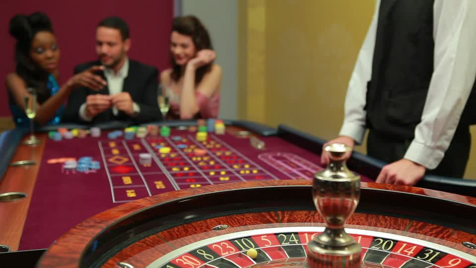 The Key For Casino Revealed In Three Easy Steps