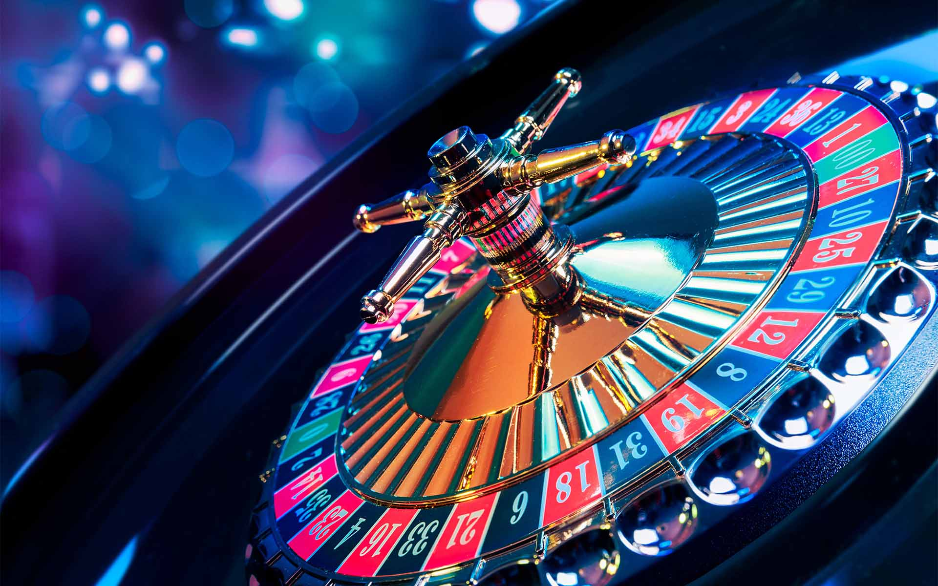 The Do This, Get That Information On Online Casino