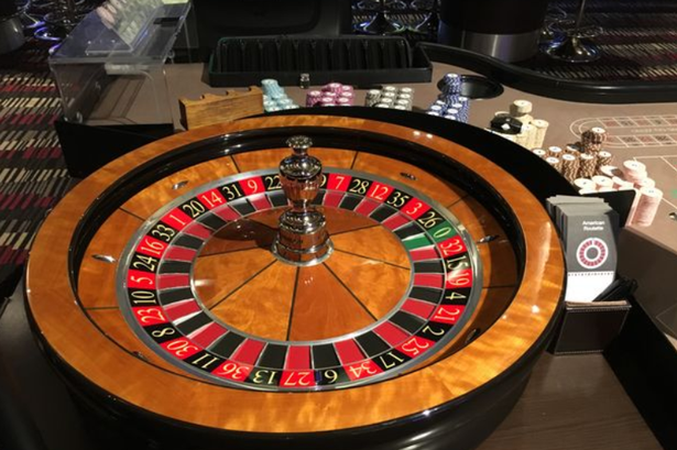 There's A Proper Solution To Speak About Casino
