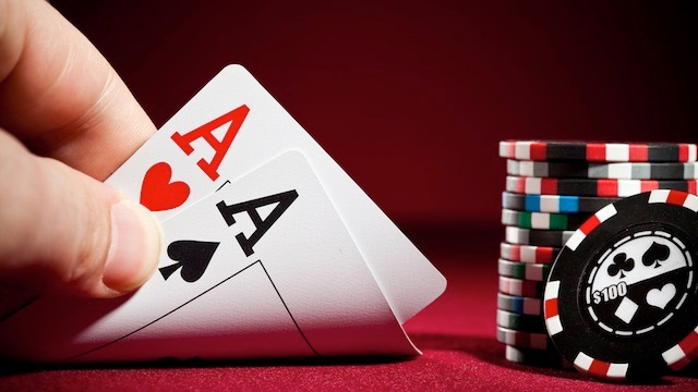 Casino: The simple Approach